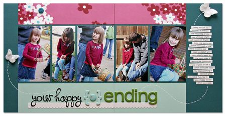 Your-happy-ending