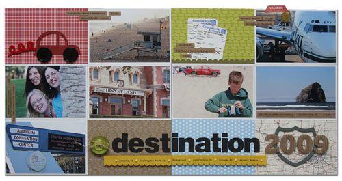 Destination-2009