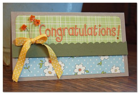 Congratlations-CARD