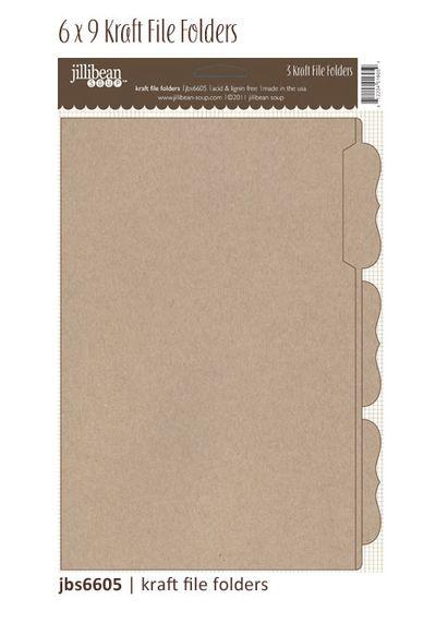 JBS-Kraft-File-Folders