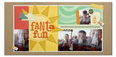 Fanta-fun