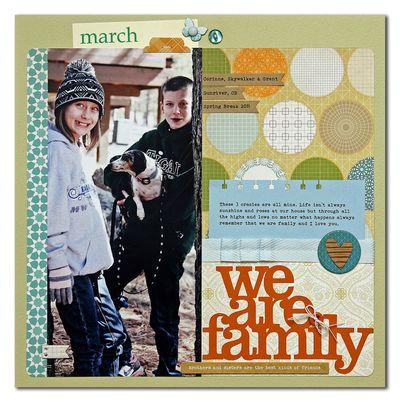 Werfamily