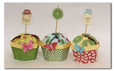 Cupcakes-CHA