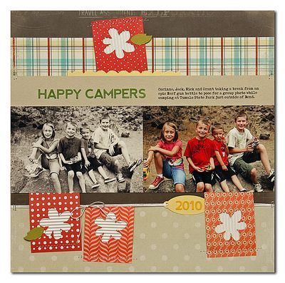 Happy-campers