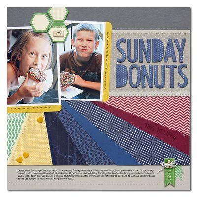 Sunday-donuts