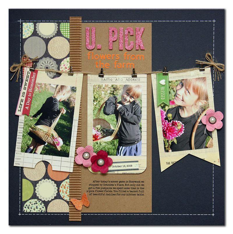 U-pick-flowers