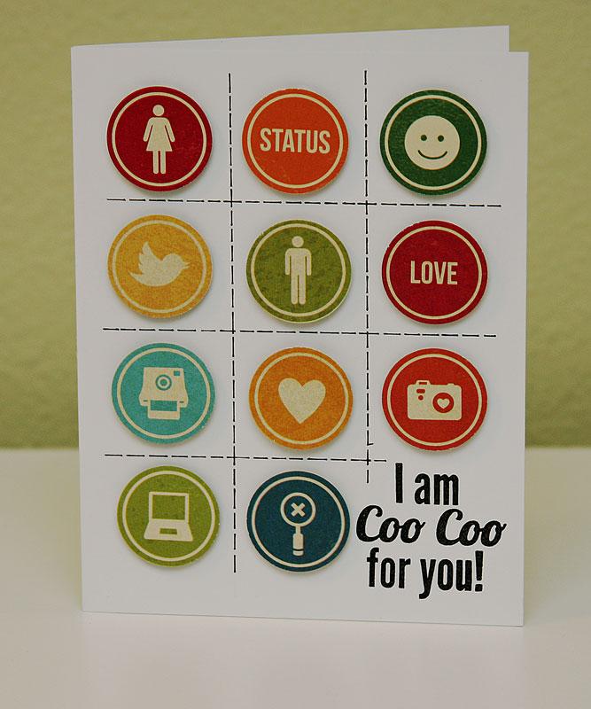 Jillibean-Coo-Coo-Card